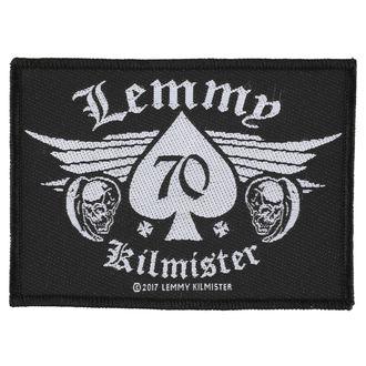 Zakrpa Motörhead - LEMMY - 70 - RAZAMATAZ, RAZAMATAZ, Motörhead