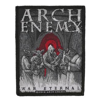 Zakrpa ARCH ENEMY - WAR ETERNAL - RAZAMATAZ, RAZAMATAZ, Arch Enemy