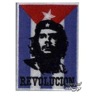 Zakrpa na ljepljenje Che Guevara 4, NNM, Che Guevara