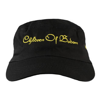 Kapa CHILDREN OF BODOM - Logo - NUCLEAR BLAST, NUCLEAR BLAST, Children of Bodom
