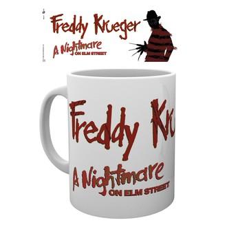 Šalica A Nightmare on Elm Street - Freddy Krueger - GB posters, GB posters