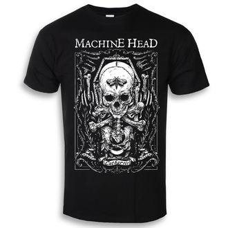 Muška metal majica Machine Head - Moth - NUCLEAR BLAST, NUCLEAR BLAST, Machine Head