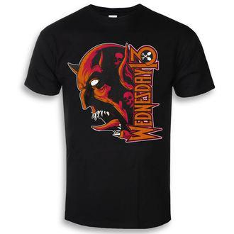 Muška metal majica Wednesday 13 - Devil - NUCLEAR BLAST, NUCLEAR BLAST, Wednesday 13