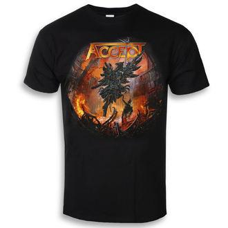 Muška metal majica Accept - The rise of chaos II - NUCLEAR BLAST, NUCLEAR BLAST, Accept