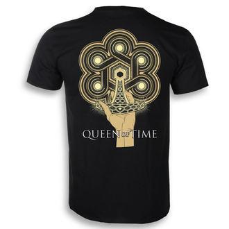 Muška metal majica Amorphis - Queen of time - NUCLEAR BLAST, NUCLEAR BLAST, Amorphis