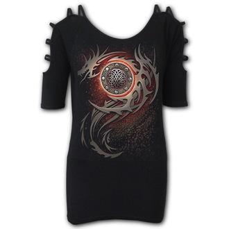 Ženska majica ženska - DRAGON EYE - SPIRAL, SPIRAL