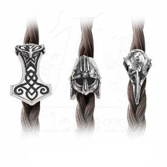 Ukosnice za kosu/bradu ALCHEMY GOTHIC - Norsebraid, ALCHEMY GOTHIC