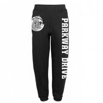 Donji dio trenirke Parkway Drive - Vice Sweatpants - Black - KINGS ROAD, KINGS ROAD, Parkway Drive