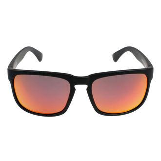 Sunčane naočale NUGGET - CLONE E 4/17/38 - CRNA CRVENA, NUGGET