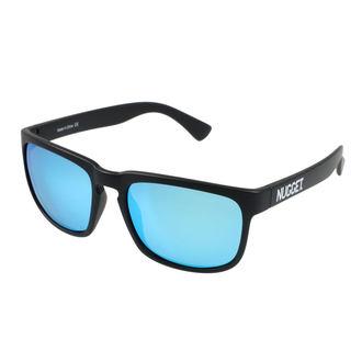 Sunčane naočale NUGGET - CLONE A  4/17/38 - CRNA PLAVA, NUGGET