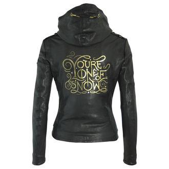 Ženska kožna jakna Fantastic Beasts - BLACK, NNM