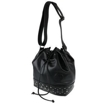 Torba (taška) MEATFLY - Orphan - Black, MEATFLY