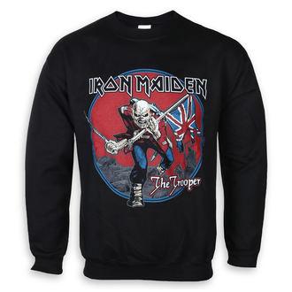 Muška majica (bez kapuljače) Iron Maiden - Trooper Red Sky - ROCK OFF, ROCK OFF, Iron Maiden
