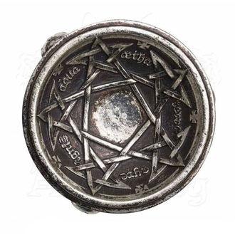 Zdjela (Ukras) ALCHEMY GOTHIC - Pentagram, ALCHEMY GOTHIC