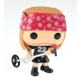 Figurica Guns N' Roses - Axl Rose - OŠTEĆENO, Guns N' Roses