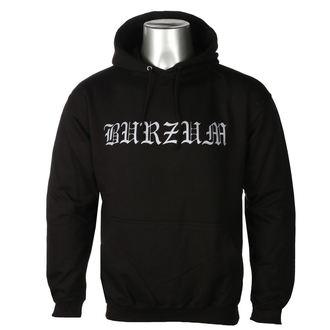 Muška majica s kapuljačom Burzum - DET SOM ENGANG VAR 2013 - PLASTIC HEAD, PLASTIC HEAD, Burzum