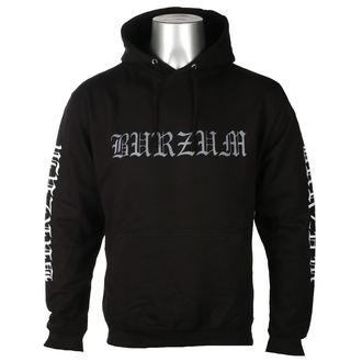 Muška majica s kapuljačom Burzum - FILOSOFEM LOGO 2018 - PLASTIC HEAD, PLASTIC HEAD, Burzum