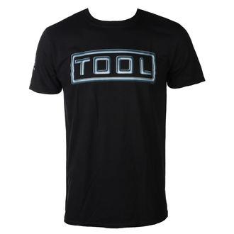 Muška majica TOOL - BOX LOGO - PLASTIC HEAD, PLASTIC HEAD, Tool