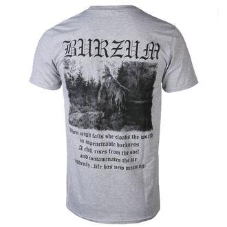 Muška metal majica Burzum - FILOSOFEM 3 2018 - PLASTIC HEAD, PLASTIC HEAD, Burzum
