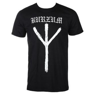 Muška metal majica Burzum - RUNE - PLASTIC HEAD, PLASTIC HEAD, Burzum