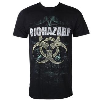 Muška metal majica Biohazard - WE SHARE THE KNIFE - PLASTIC HEAD, PLASTIC HEAD, Biohazard