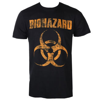Muška metal majica Biohazard - LOGO - PLASTIC HEAD, PLASTIC HEAD, Biohazard