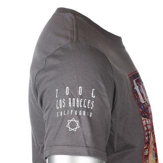 Muška majica TOOL - 10,000 DAYS (CHARCOAL) - PLASTIC HEAD, PLASTIC HEAD, Tool