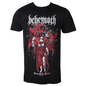 Muška metal majica Behemoth - MOONSPELL RITES - PLASTIC HEAD, PLASTIC HEAD, Behemoth