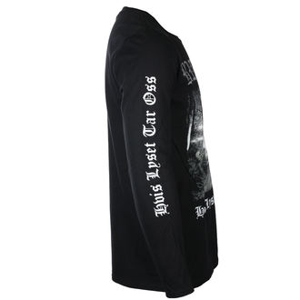 Muška metal majica Burzum - HVIS LYSET TAR OSS - PLASTIC HEAD, PLASTIC HEAD, Burzum