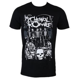Majica metal muška My Chemical Romance - DEAD PARADE - PLASTIC HEAD, PLASTIC HEAD, My Chemical Romance