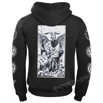 Muška majica s kapuljačom - DEVIL - AMENOMEN, AMENOMEN