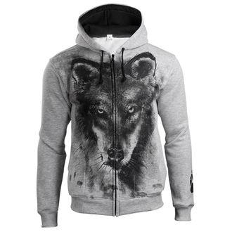 Muška dukserica - Wolf - ALISTAR, ALISTAR