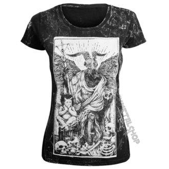 Ženska hardcore majica - DEVIL - AMENOMEN, AMENOMEN