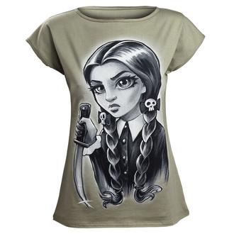 Majica ženska - Spooky - ALISTAR, ALISTAR