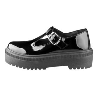 Ženske wedge cipele - Magadi - ALTERCORE, ALTERCORE