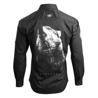 Muška košulja AMENOMEN - WOLF, AMENOMEN