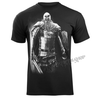 Muška majica - INVADER - VICTORY OR VALHALLA, VICTORY OR VALHALLA