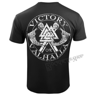 Muška majica - MY GODS... - VICTORY OR VALHALLA, VICTORY OR VALHALLA