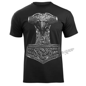 Muška majica - THOR'S HAMMER - VICTORY OR VALHALLA, VICTORY OR VALHALLA