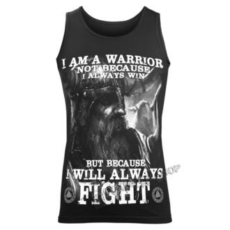 Muška majica VICTORY OR VALHALLA - I AM A WARRIOR, VICTORY OR VALHALLA