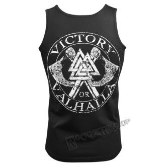 Muška majica VICTORY OR VALHALLA - ODIN