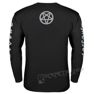 Muška hardcore majica - BAPHOMET - AMENOMEN, AMENOMEN