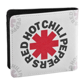 Novčanik Red Hot Chili Peppers - White Asterisk, NNM, Red Hot Chili Peppers