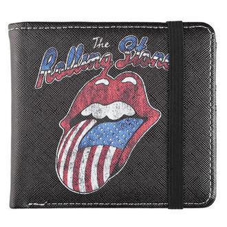 Novčanik Rolling Stones - USA, NNM, Rolling Stones