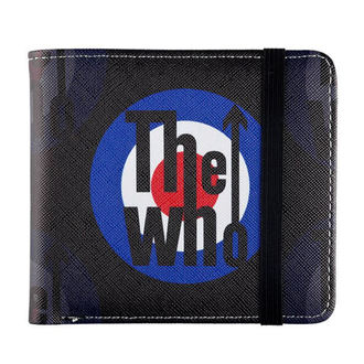 Novčanik Who - Target, NNM, Who