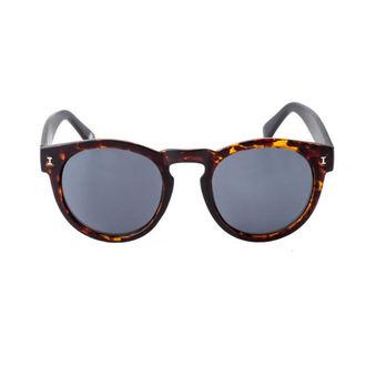 Sunčane naočale MEATFLY - POMPEI - B - 4/17/55 - Kornjača Black, MEATFLY