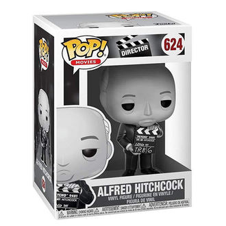 Figurica Alfred Hitchcock - POP!, POP