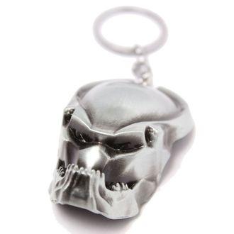 Privjesak za ključeve ALIEN'S HEAD - METAL - LEGEND, LEGEND, Alien - Vetřelec
