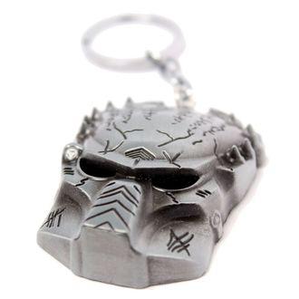Privjesak za ključeve PREDATOR'S HEAD - METAL - LEGEND, LEGEND, Alien - Vetřelec