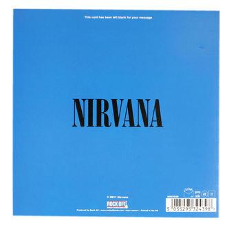 Čestitka Nirvana - ROCK OFF, ROCK OFF, Nirvana